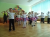 Mažieji mūsų šokojėliai