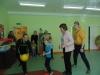 Sveikatingumo renginys ,,Sportuojanti šeima''