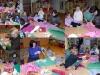 Vaikų džiaugsmui daiktai pavirsta lėlėmis