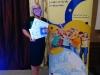 """""""eTwinning"""" programos nacionaliniai apdovanojimai ir mokymai 2018"""