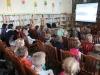 """Šiaurės šalių bibliotekų savaitė 2017 m. """"Šiaurės salos"""" Vaikų literatūros skyriuje"""