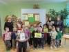 Vaikų metų knygos rinkimai 2013